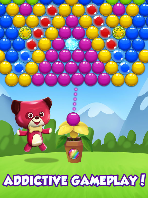 Bubble Balloon screenshot 10