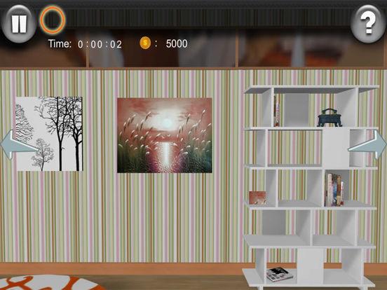 Can You Escape Crazy 9 Rooms-Puzzle screenshot 7
