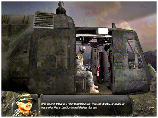 Contract Commando Shooter : Sniper Kill-er Action screenshot 7