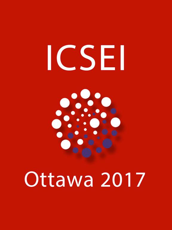 ICSEI 2017 screenshot 4