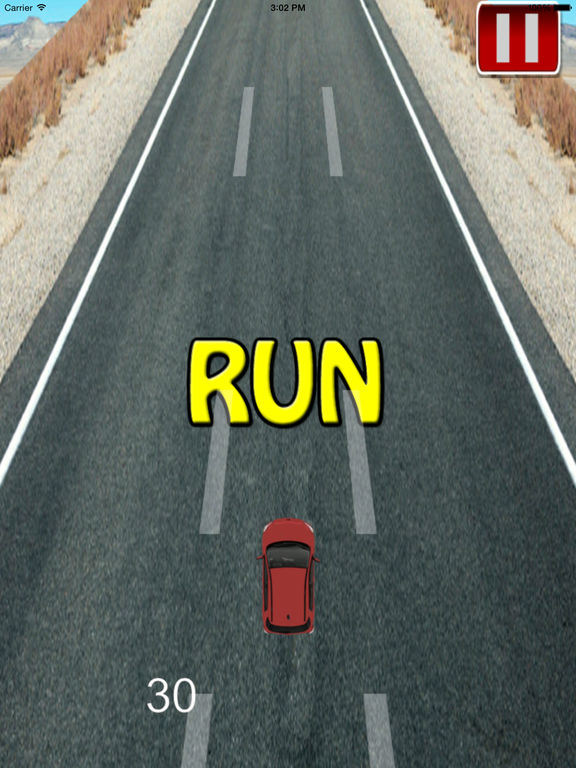 Race Car Without Frontiers - Addictive Extreme Speed screenshot 10