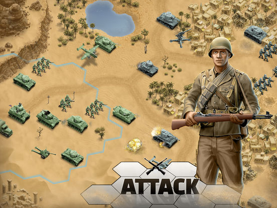 1943 Deadly Desert Premium screenshot 6