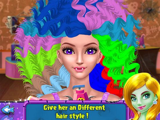 Fashion Doll Dream Store screenshot 8