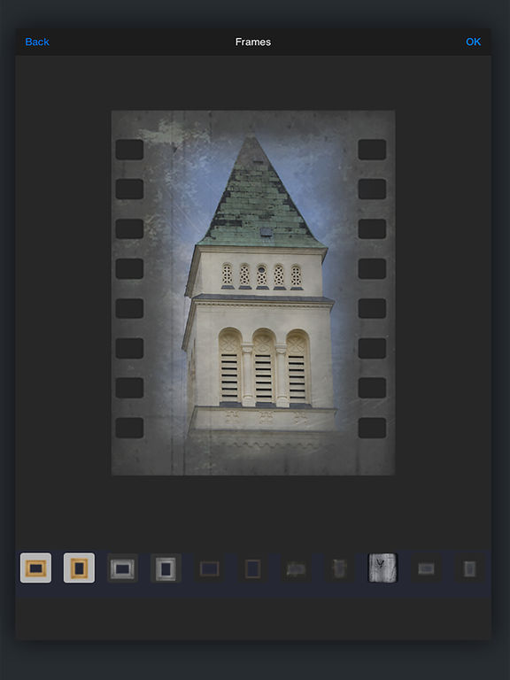 PHOTO Lab Gold screenshot 7