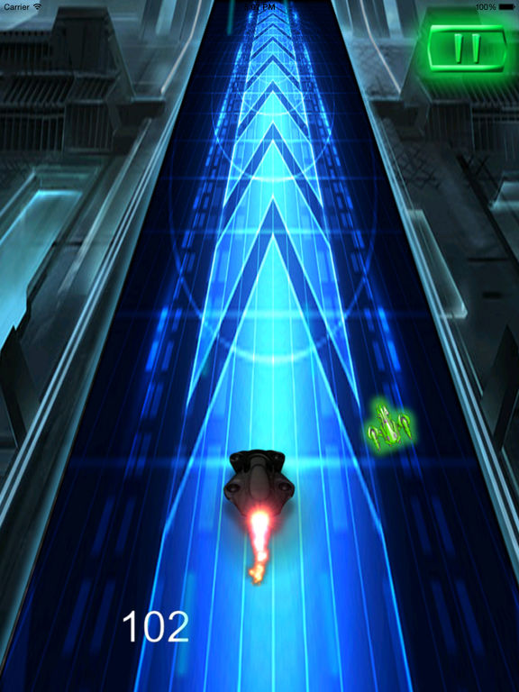 A Fifth Element Power Air Car Pro -A Hypnotic Game screenshot 9