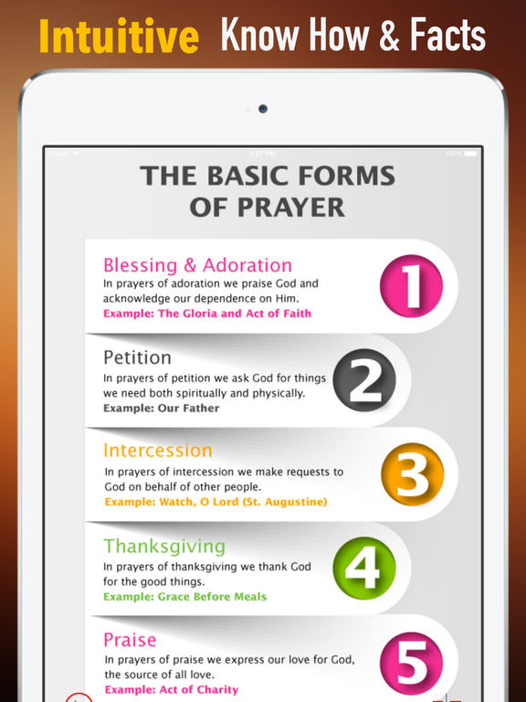 How to Pray:Pray for Beginner screenshot 6
