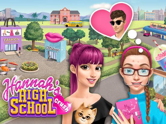 Hannah's High School Crush screenshot 6
