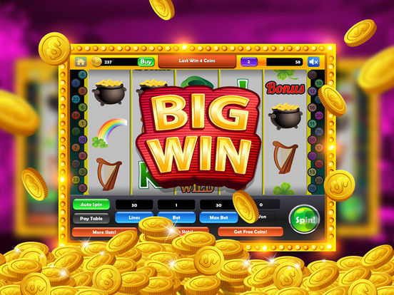 Lucky 777 Slot Machine - Texas Spin Jackpot Casino screenshot 10