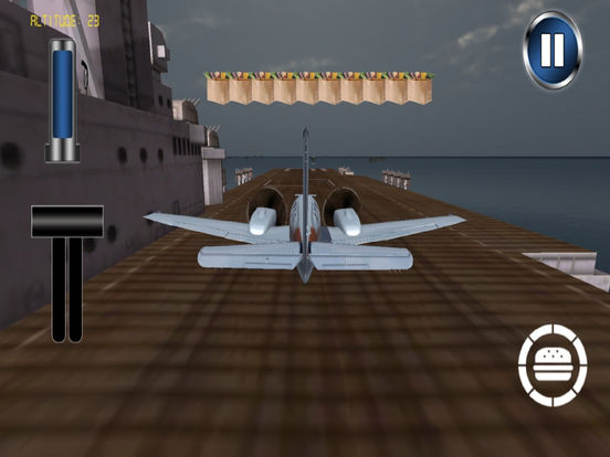 Airplane Rescue Mission 3D screenshot 5