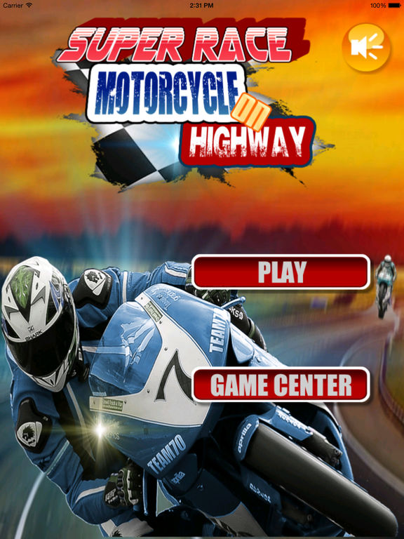 Super Race Motorcycle On Highway - Adrenaline At The Limit screenshot 6