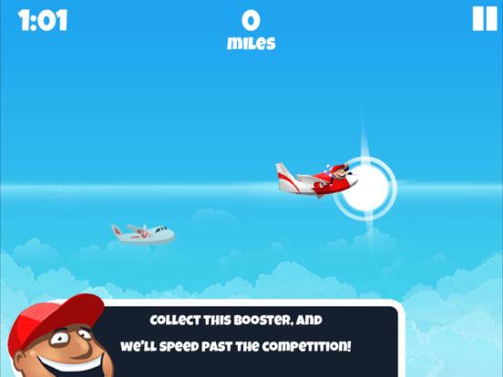 Funky Plane screenshot 10