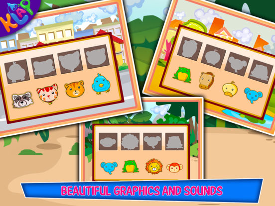 Play Animal Sounds Pro screenshot 10