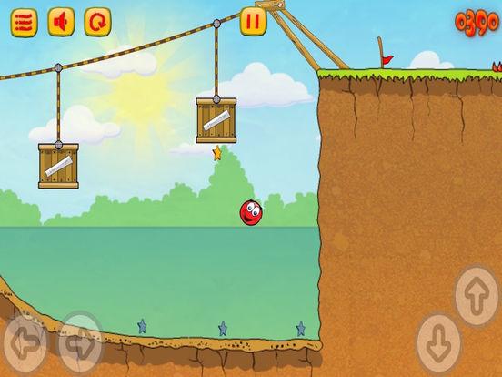 A-RedBall screenshot 7