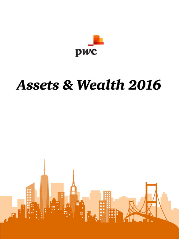 PwC Assets & Wealth 2016 screenshot 4