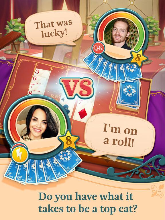 Shuffle Cats screenshot 7