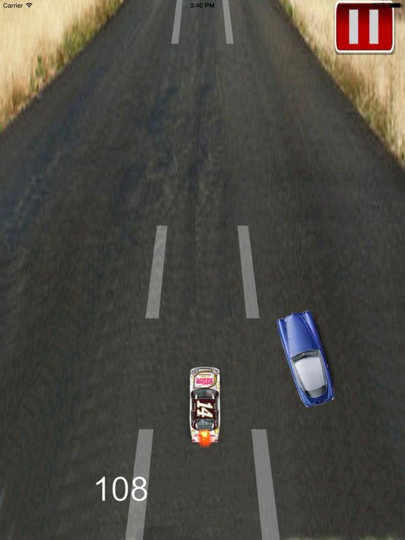 Cars In A blazing Asphalt Pro - Addictive Speed screenshot 9