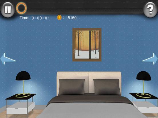 Can You Escape Crazy 9 Rooms-Puzzle screenshot 6