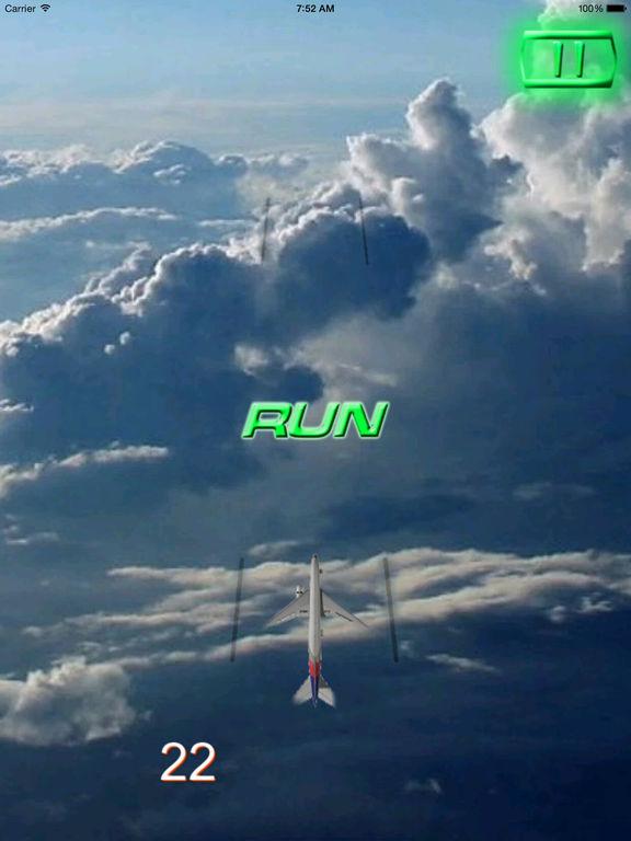 Flying Clans - Airplane Flying Alert screenshot 7