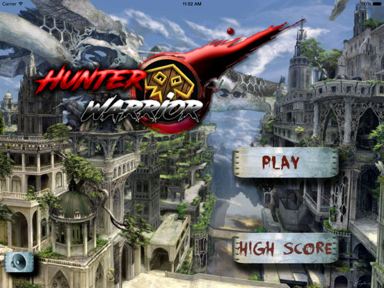 A Hunter Warrior Pro - Extreme Game Archery screenshot 6