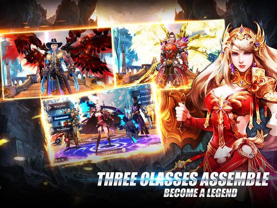 Goddess: Primal Chaos screenshot 10