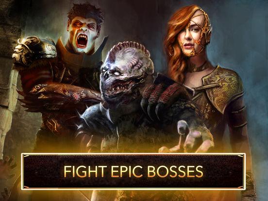 Drakenlords: CCG Card Duels screenshot #3