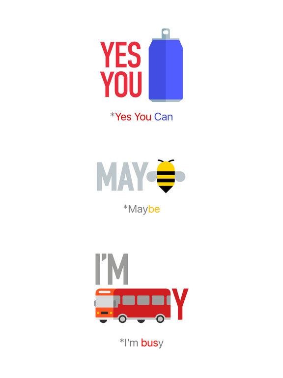 Smart Stickers screenshot 4