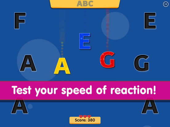 Smart Baby ABC Games: Toddler Kids Learning Apps screenshot 7