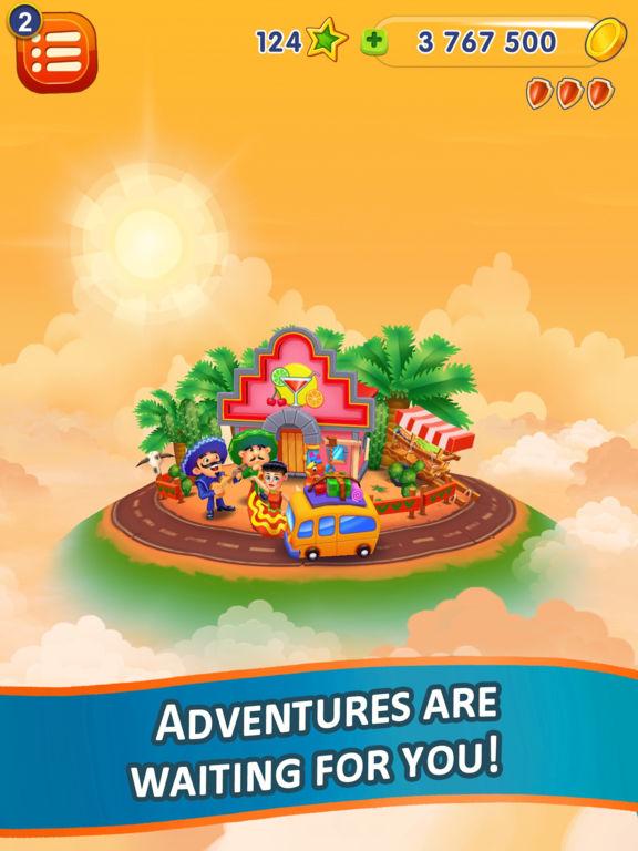 Dream Lands - crazy chance to win ! screenshot 10