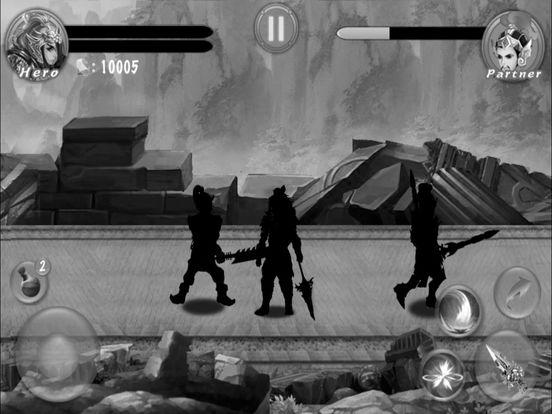 ARPG-Shadow Sword screenshot 6