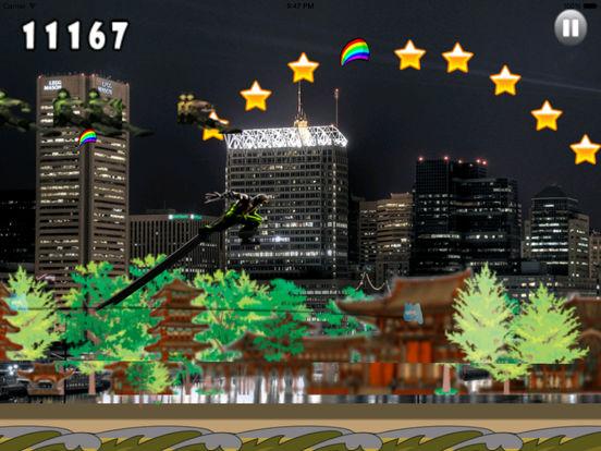 Shodow Ninja Jumper screenshot 6