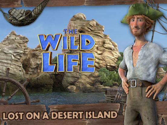 The Wild Life - The Game screenshot 6
