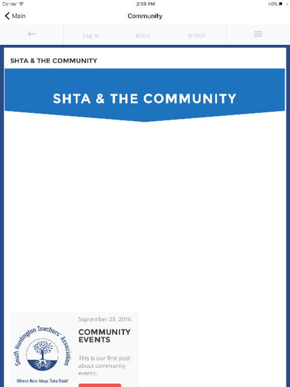 SHTA screenshot 8