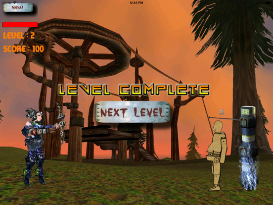 Arrow Purple Fantasy - Best Archery Tournament Game screenshot 10