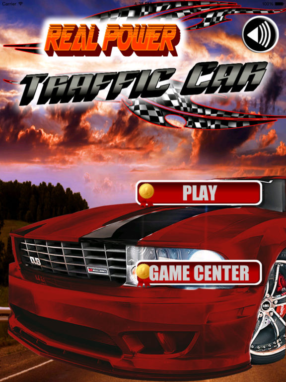 A Real Power Traffic Car Pro - Superhighway Unlimited screenshot 6