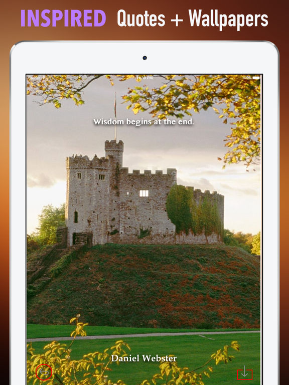 Castles of Europe Wallpapers HD-Castles of Europe screenshot 10