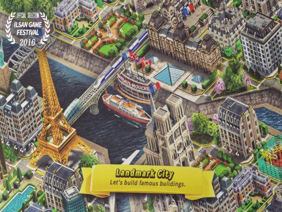 Paris - Tourism screenshot 6