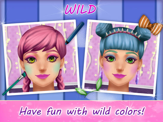 Zoey's Makeup Salon & Spa screenshot 9