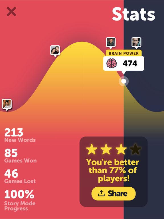 BattleText - Chat Battles screenshot 8