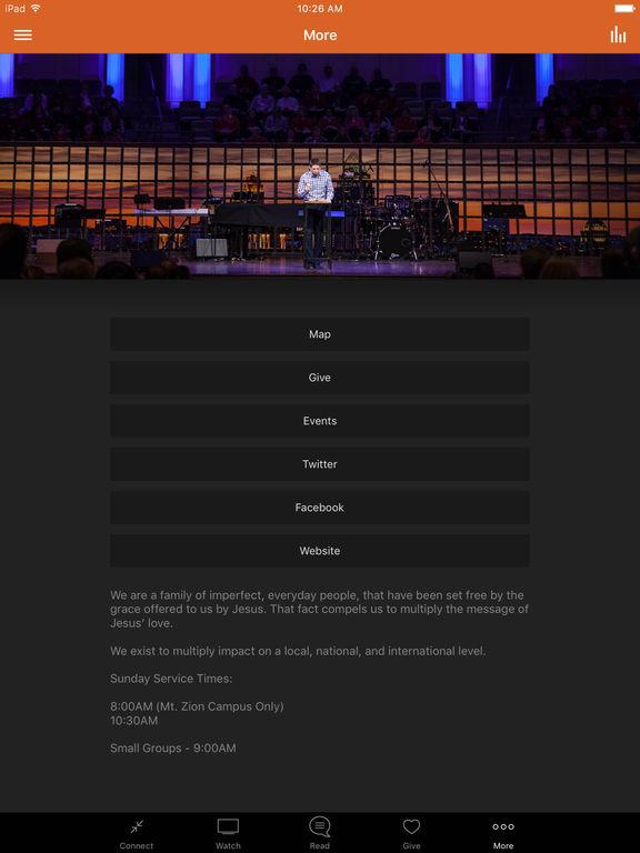 Multiply - Florence Baptist screenshot 6