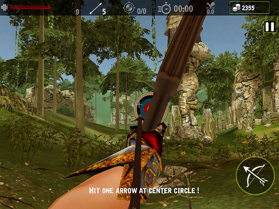 Archery Shooter 3D : Real Crossbow Master screenshot 5