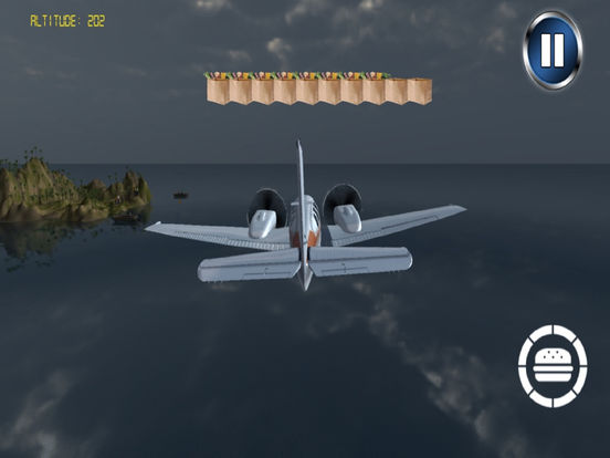Airplane Rescue Mission 3D screenshot 6