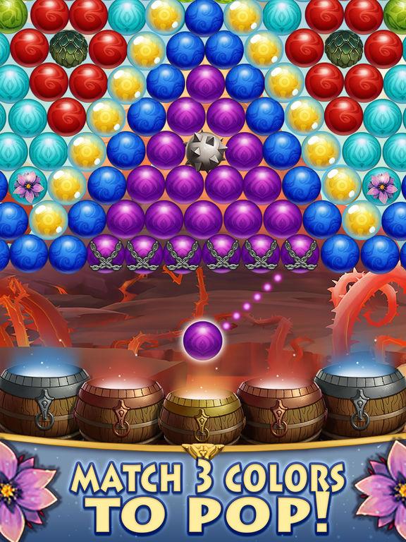 Bubble Tale screenshot 9