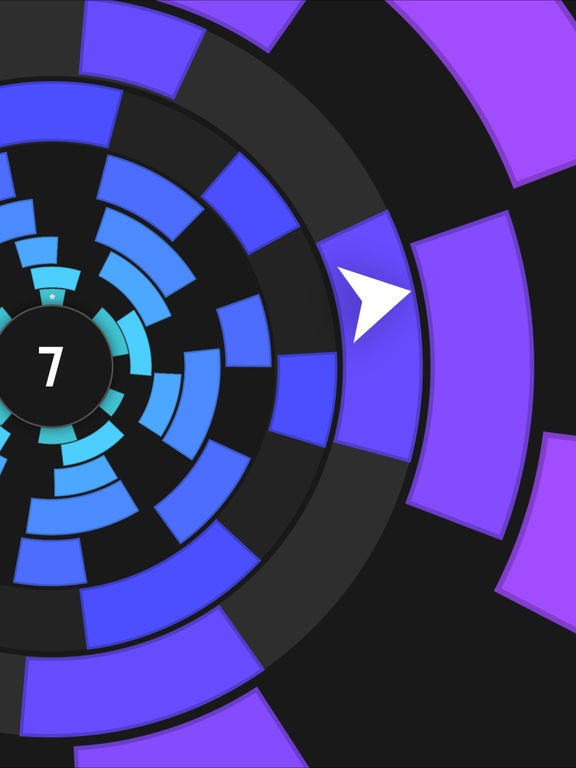 Crazy Circle screenshot 10