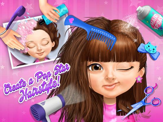 Sweet Baby Girl Pop Stars screenshot 10
