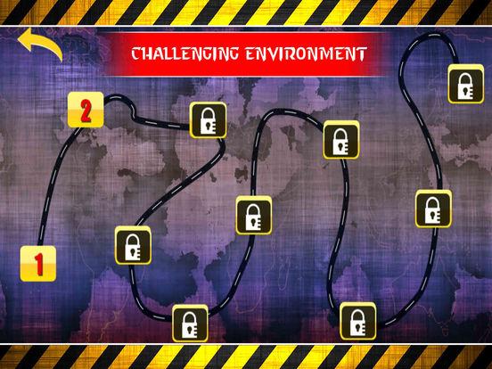 City Bus Parking : 3D Real Sim-ulation Drive-r screenshot 6