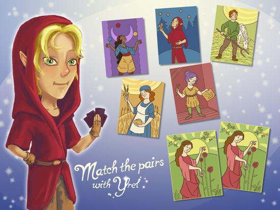Spring Princess Faire - Rose and Friends screenshot 10
