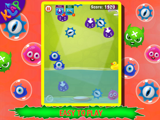 Tap Tiny Monsters Pro screenshot 10