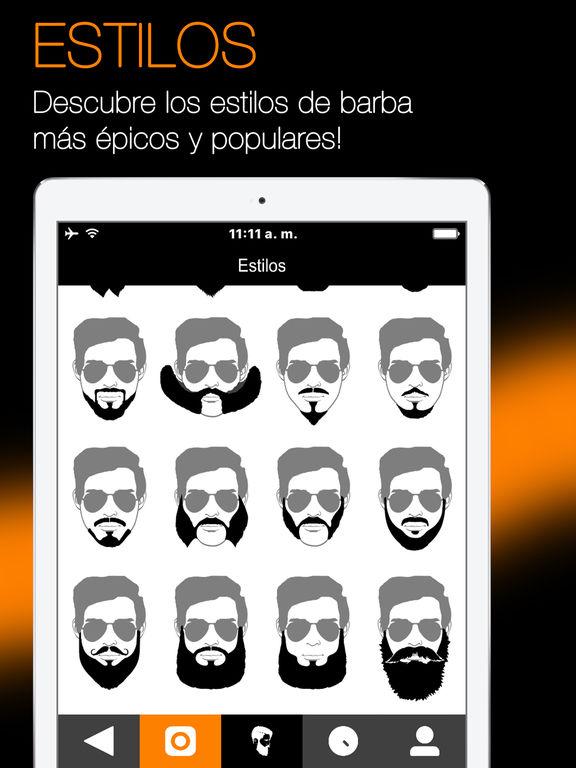 Barba Épica™ screenshot 10