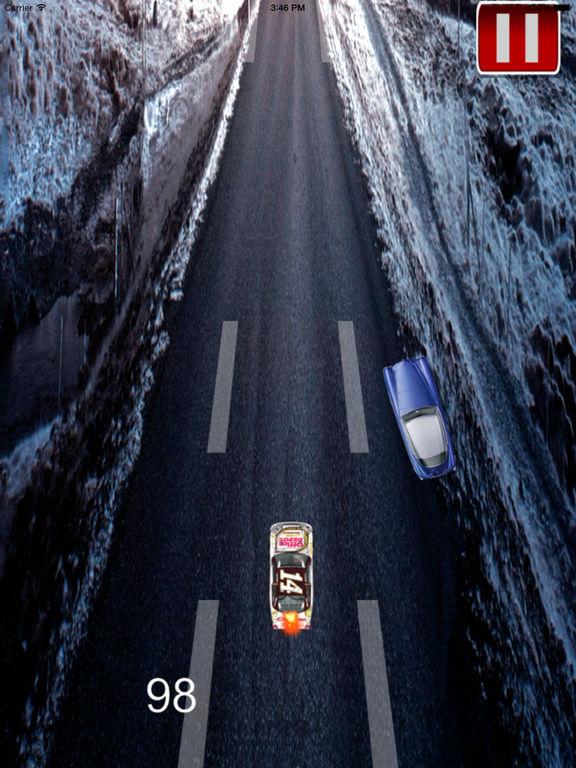 Super Amazing Race Car Pro - High Adrenaline Game screenshot 10