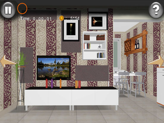 Can You Escape Wonderful 12 Rooms screenshot 6